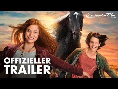 OSTWIND – DER GROSSE ORKAN - offizieller Trailer