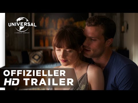 Fifty Shades of Grey - Befreite Lust - Trailer deutsch/german HD