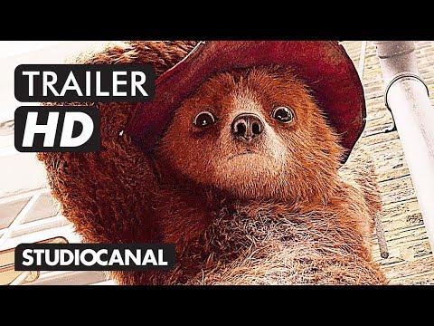 PADDINGTON 2 Teaser Trailer Deutsch | Jetzt im Kino!