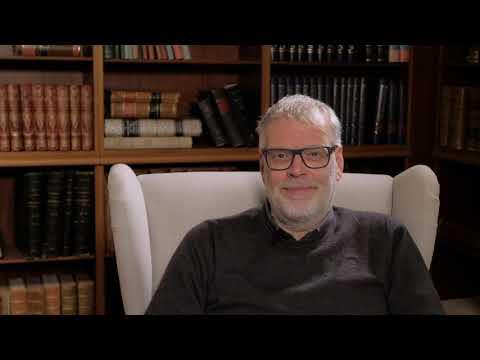 Hans Rosenfeldt: «Wolfssommer» (Buchtrailer)