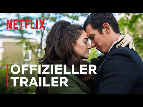 Eine Handvoll Worte | Offizieller Trailer | Netflix