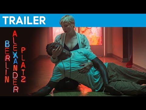 BERLIN ALEXANDERPLATZ | Offizieller HD Trailer| Deutsch German | (2020)