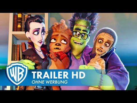 HAPPY FAMILY - Trailer #1 Deutsch HD German (2017)