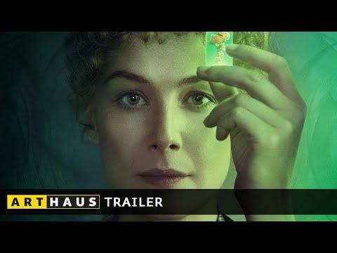 MARIE CURIE – ELEMENTE DES LEBENS Deutscher Trailer | AB 16. JULI IM KINO