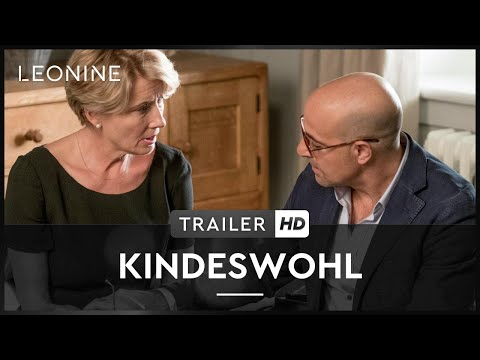 KINDESWOHL | Trailer | deutsch |HD | Offiziell | Kinostart: 30. August 2018