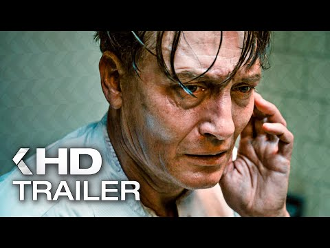 SCHACHNOVELLE Trailer German Deutsch (2021)