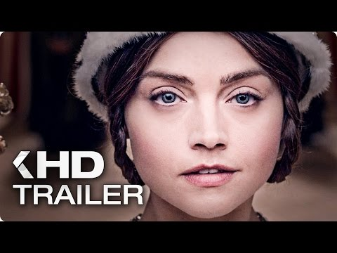VICTORIA Exklusiv Trailer German Deutsch (2017)