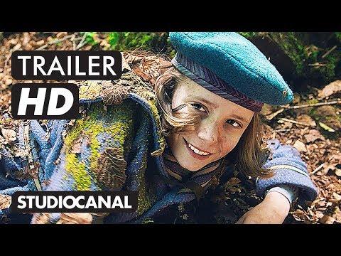 DER GEHEIME GARTEN Trailer Deutsch | AB 15. OKTOBER IM KINO
