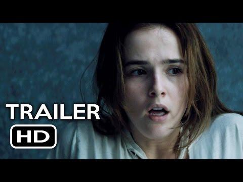 Before I Fall Official Trailer #1 (2017) Zoey Deutch, Halston Sage Drama Movie HD