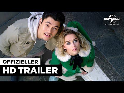 Last Christmas - Trailer HD deutsch / german - Trailer FSK 0