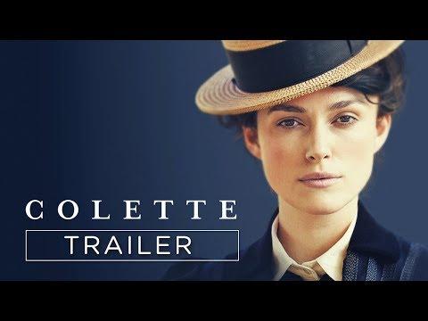 COLETTE | TRAILER (deutsch) jetzt im Kino