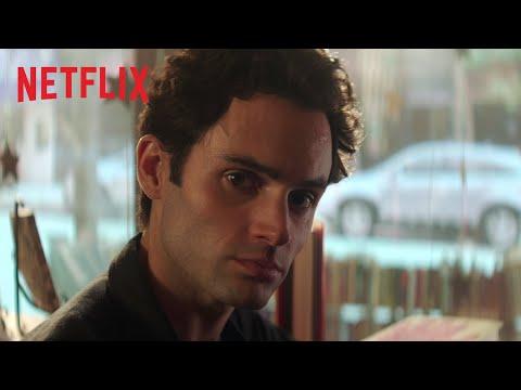 You – Du wirst mich lieben | Offizieller Trailer 2 | Netflix