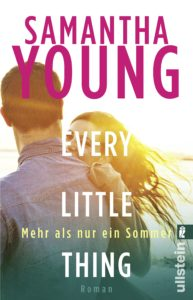 Samantha Young - Every Little Thing #2