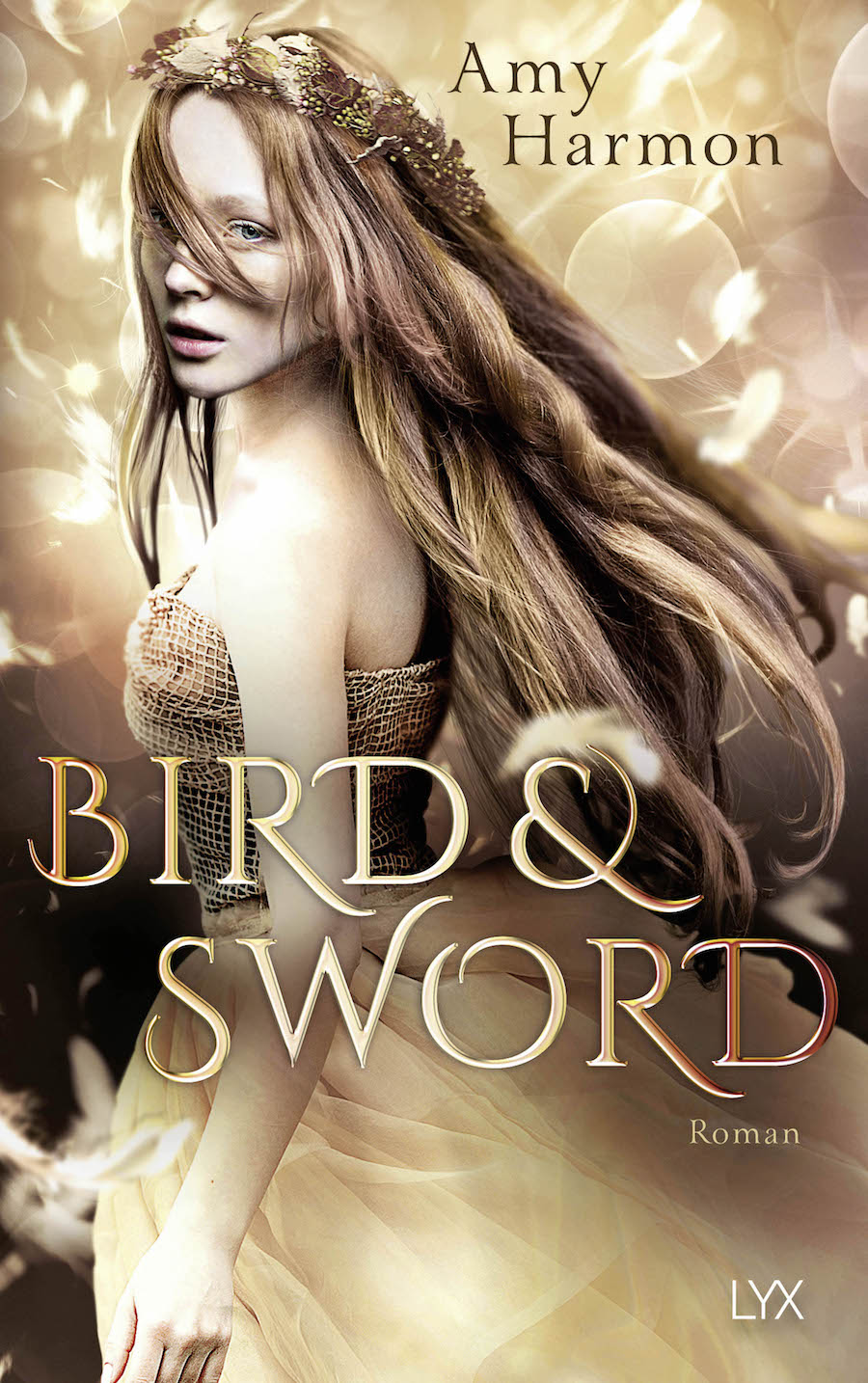 Amy Harmon - Bird & Sword