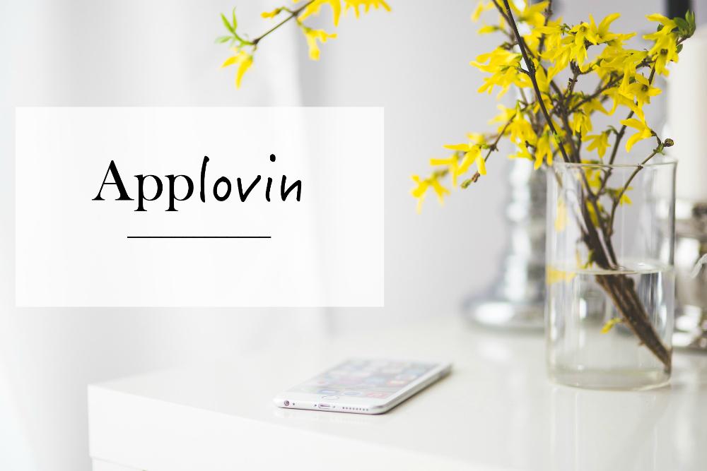 Applovin - Litsy