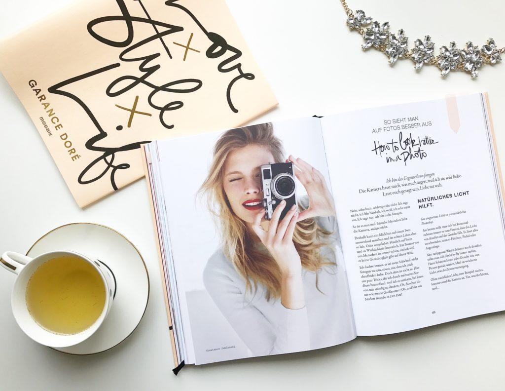 Garance Dore - Love x Style x Life