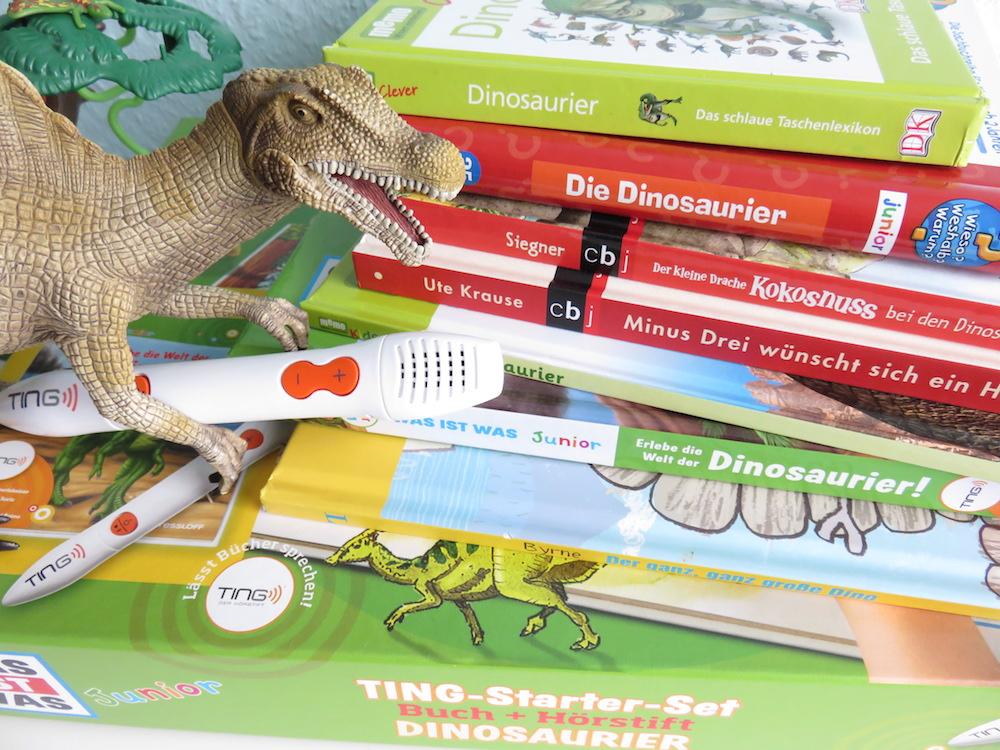 Dino Bücher
