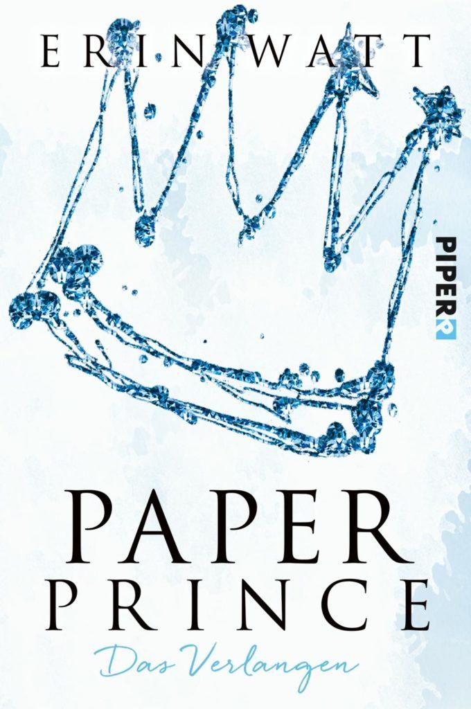 Paper Prince von Erin Watt