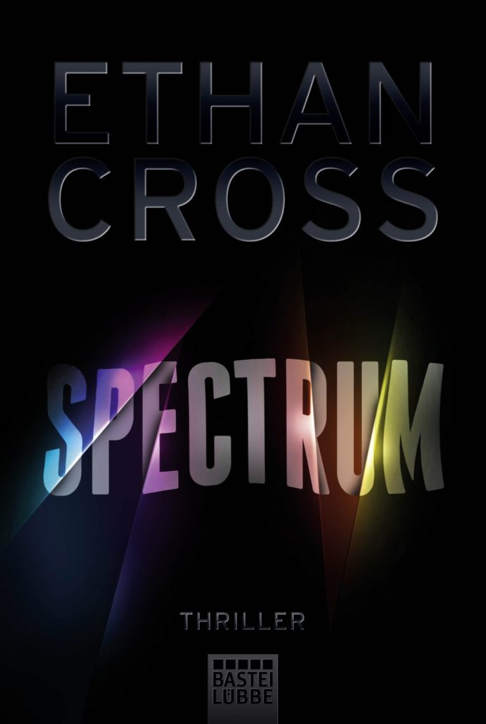 Ethan Cross - Spectrum