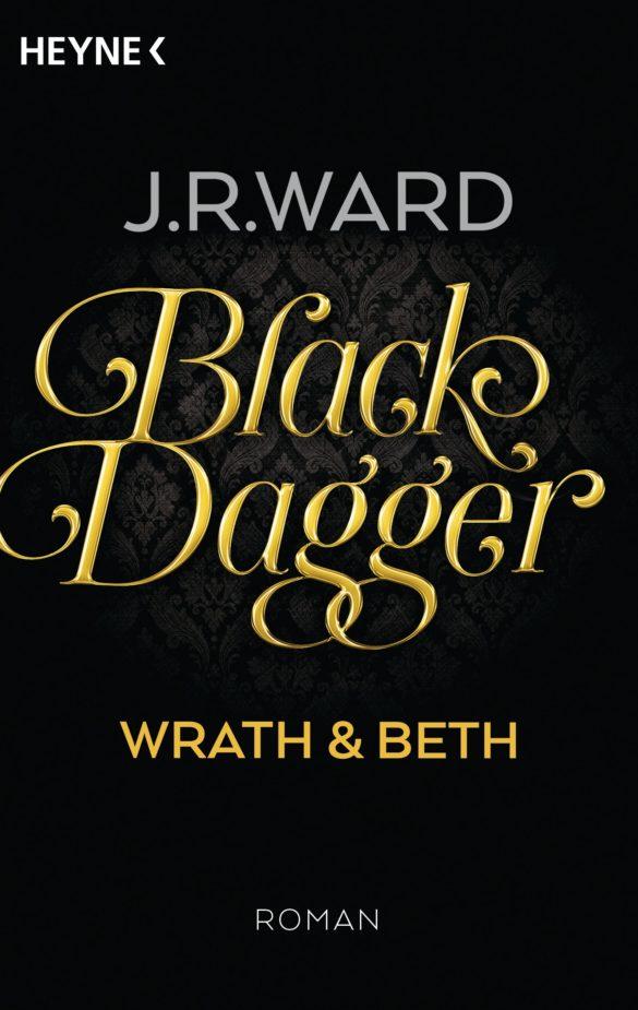 """{Neuauflage} """"Black Dagger""""-Doppelbände + #Update"""