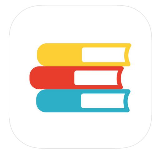 Litsy App Logo Booklovin