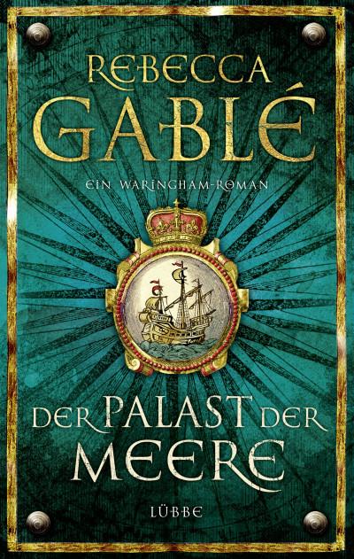 Rebecca Gable - Der Palast der Meere