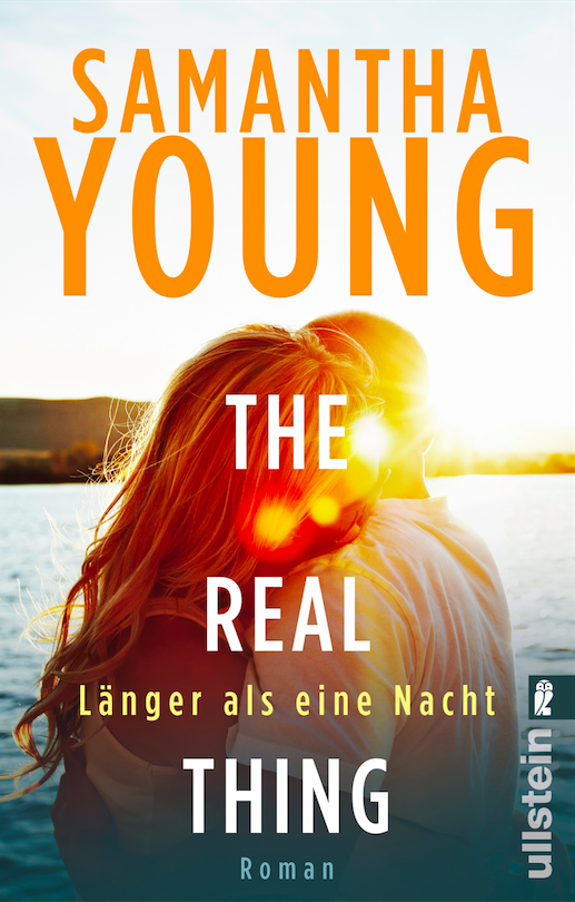 Samantha Young - The Real Thing. Laenger als eine Nacht