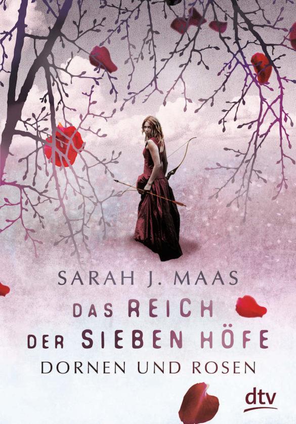 {Rezension} Sarah J. Maas – Das Reich der sieben Höfe. Sterne und Schwerter #3