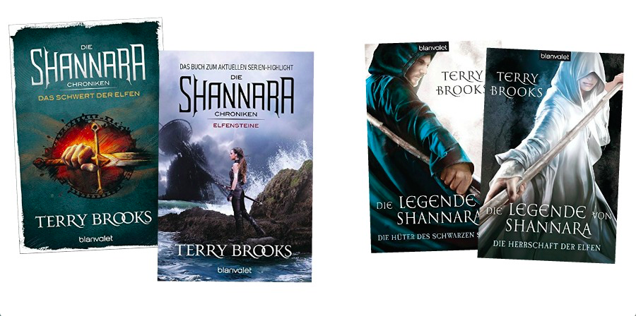 Die Shannara Chroniken