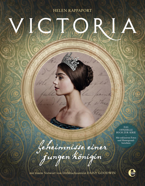 Victoria. Das Buch zur Serie