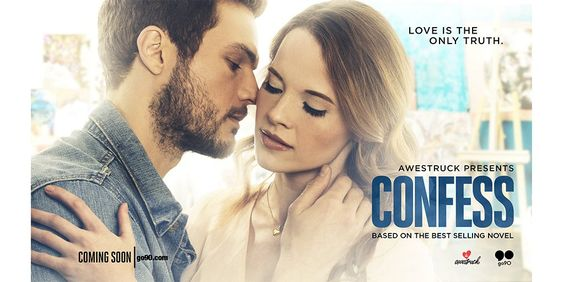 Colleen Hoover Verfilmung - Love and Confess