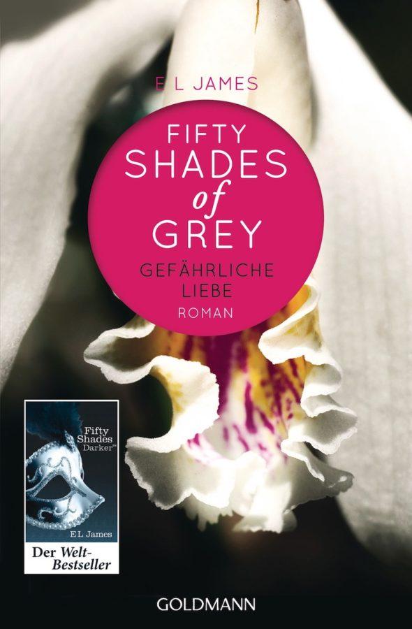 Fifty Shades of Grey - Gefaehrliche Liebe - Band 2