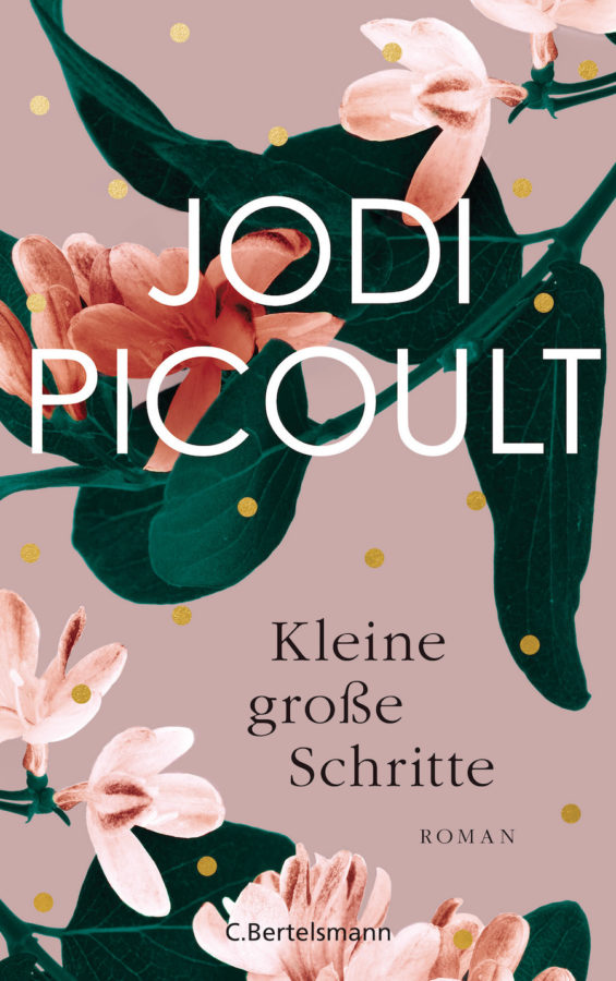 Kleine grosse Schritte von Jodi Picoult  Booklovin