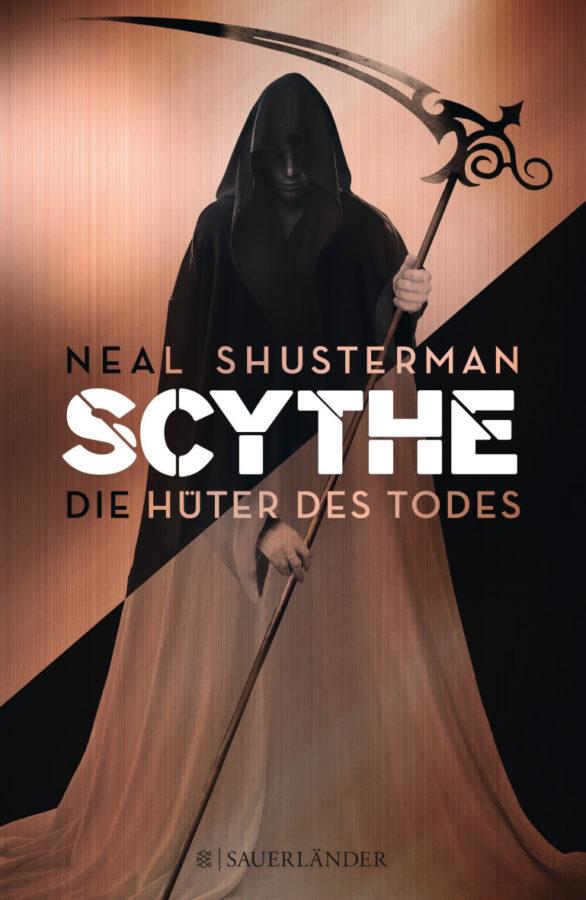 Neal Shusterman - Scythe. Die Hüter des Todes