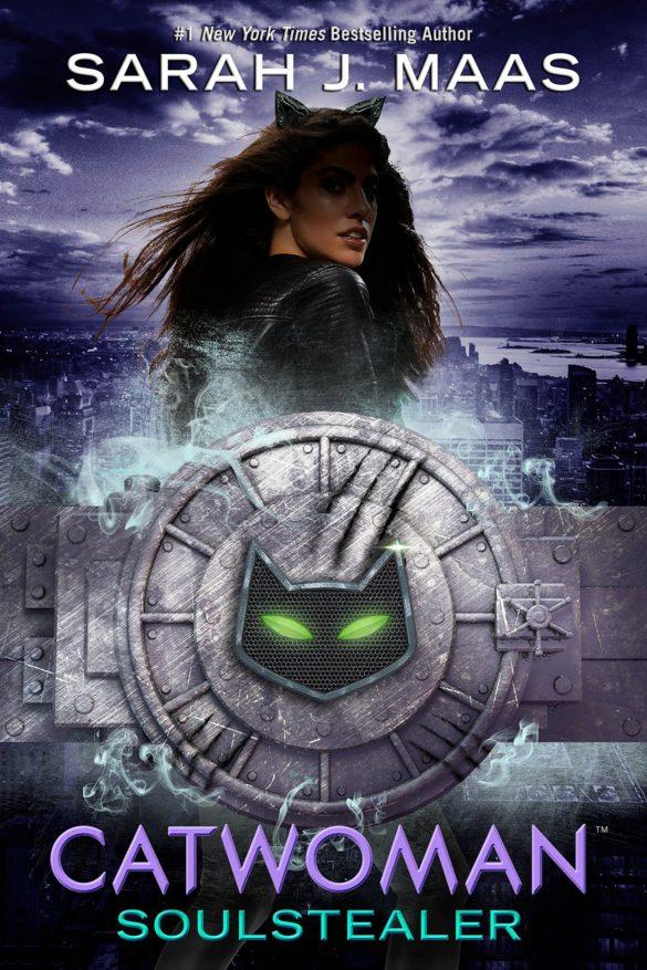 {Waiting on} Sarah J. Maas – Catwoman. Diebin von Gotham City