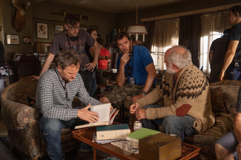 """{KINO} Der erste Trailer von Stephen Kings """"FRIEDHOF DER KUSCHELTIERE (2019)"""" ist da!"""