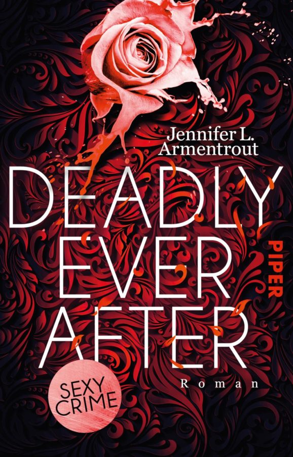 """Deadly Ever After"" von Jennifer L. Armentrout"