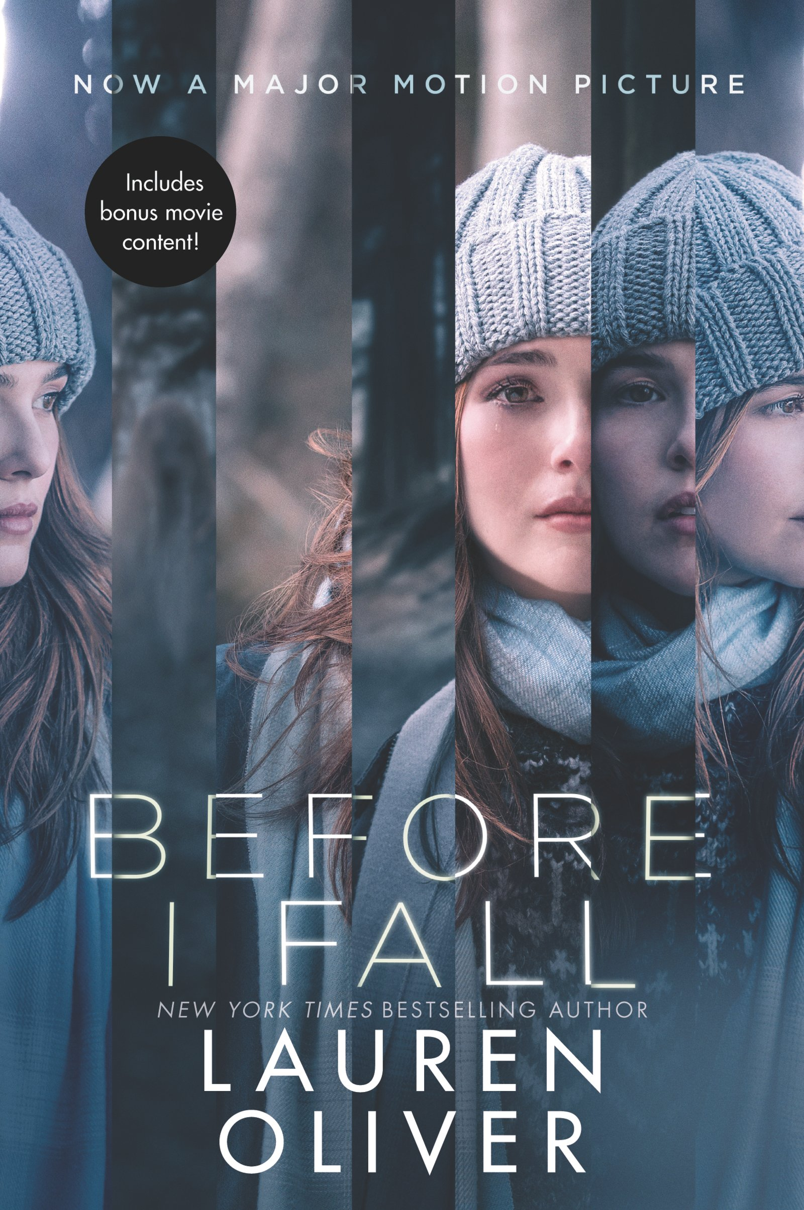 Lauren Oliver - Before I Fall (english Version)