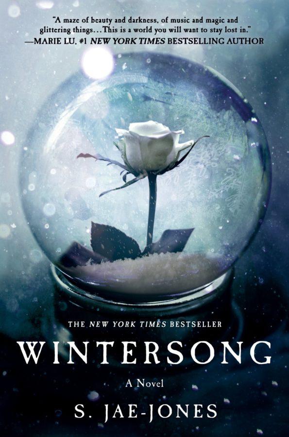 S. Jae-Jones - Wintersong