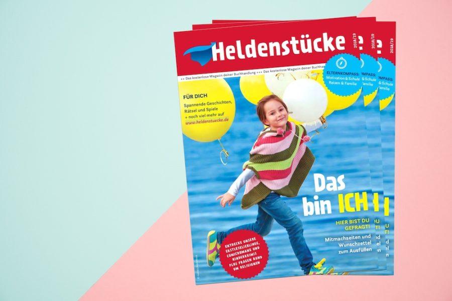 Heldenstücke - Ausgabe 2