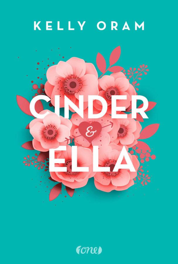 """""""Cinder & Ella"""" von Kelly Oram"""