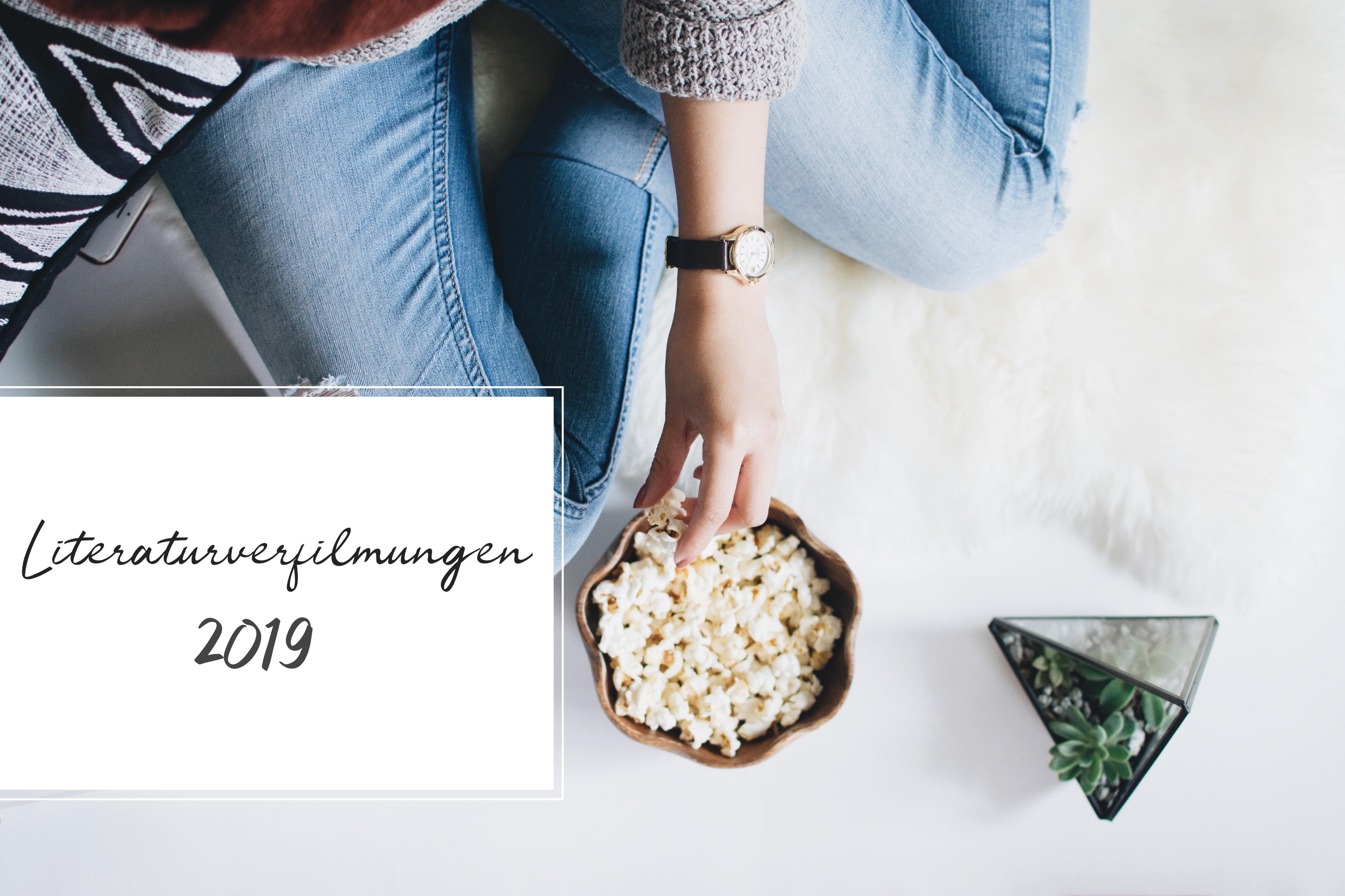 Literaturverfilmungen 2019