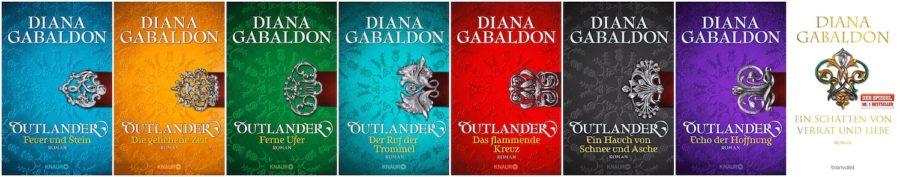 Outlander Buch 9 Erscheinungsdatum