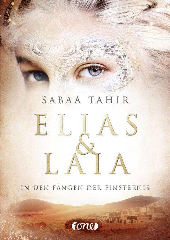 """Vorschau … """"Elias & Laia. In den Fängen der Finsternis"""" von Sabaa Tahir"""