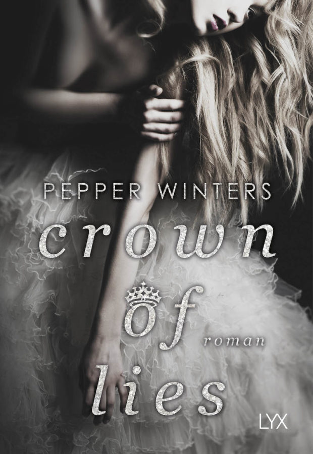 Pepper Winters - Crown of Lies #1