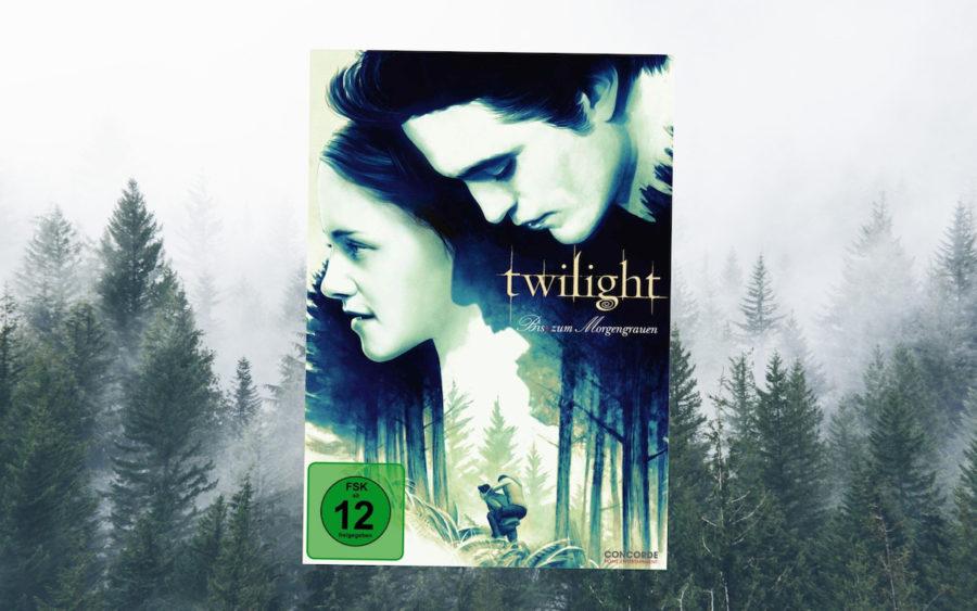 Titelbild: TWILIGHT. BISS ZUM MORGENGRAUEN - Die Jubiläums-DVD