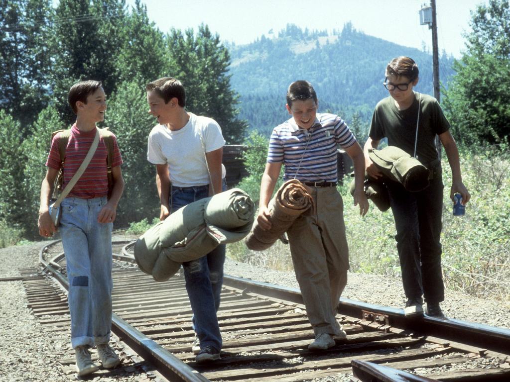 """Stand by Me"" nach Stephen King"