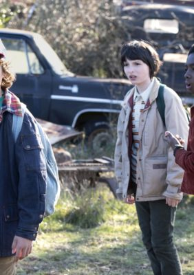 Stranger Things – Szenenbild 4 – Copyright Netflix