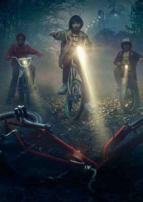 Stranger Things – Szenenbild 6 – Copyright Netflix