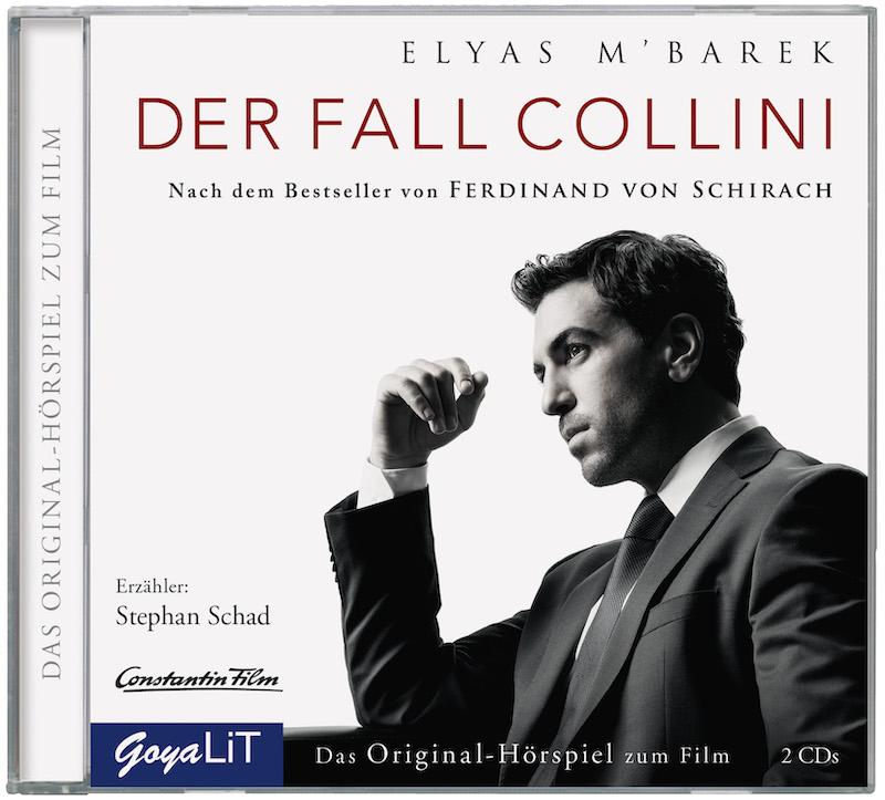 Der Fall Collini - mit Elyas M'Barek